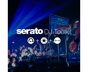 Serato Tool Kit (Expansion Pack)
