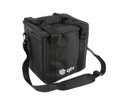 QTX 2-Way Par Can Padded Carry Bag
