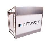 LiteConsole XPRSlite Mobile DJ Stand