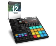Native Instruments Maschine MK3 with Komplete 12