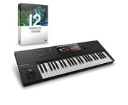 Native Instruments Kontrol S49 MK2 and Komplete 12 Upgrade