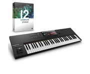 Native Instruments Kontrol S61 MK2 with Komplete 12