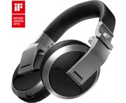 Pioneer DJ HDJ-X5-S DJ Headphones