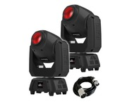 Chauvet Intimidator Spot 260 (Pair) with FREE Cable