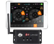 American DJ Mydmx GO Lighting Controller