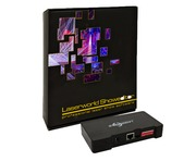 Laserworld ShowNET - incl Showeditor Laser Show Software