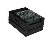 "Total Impact FR12MIXB 12"" DJ Mixer Flight Case (Stealth Black)"