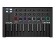 Arturia Minilab MK2 - Limited Edition Deep Black