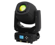 Equinox Fusion 200 Zoom Spot Moving Head Gobo