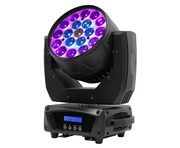 Equinox Fusion 260ZR Moving Head Wash