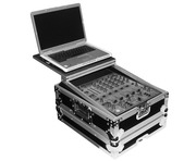 "Total Impact TIP 12.5"" Mixer Case Inc Laptop Stand"