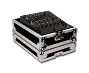 "Total Impact Flight Ready 12"" Mixer Flight Case"