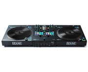 RANE 2x TWELVE and Rane SEVENTY-TWO Package