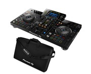 Pioneer DJ XDJ-RX2 with DJC-RX2 Bag