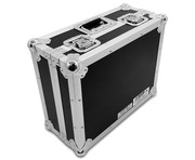 Total Impact Heavy Duty Turntable Flight Case