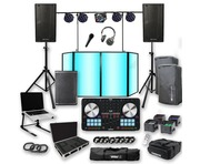 The Ultimate Advanced DJ Performance Bundle