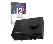 Native Instruments Komplete Audio 1 plus Komplete 12 Ultimate
