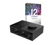 Native Instruments Komplete Audio 2 plus Komplete 12 Ultimate