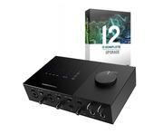 Native Instruments Komplete Audio 6 MK2 plus Komplete 12