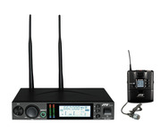 RU-901G3 RU-G3TB+CM-501 Single Channel True Diversity UHF Bodypack System (Wireless)