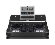UDG Ultimate Flight Case for Pioneer DDJ-1000 Black Plus