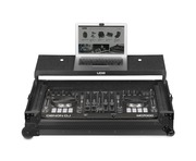 UDG Ultimate Flight Case Multi Format XXL (Black Plus)