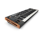 Novation Summit Synthesiser