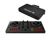 Pioneer DJ DDJ-200 Controller inc FREE Carry Case