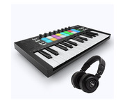 Novation Launchkey Mini MK3 Bundle