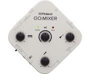 Roland GO:Mixer Portable Mixer
