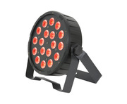 QTX PAR100 3-in-1 LED Parcan