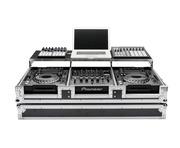 Magma Multi-Format Workstation Case DJ Player/Mixer Set