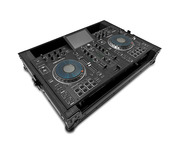 Gorilla DJ Denon Prime 2 Controller Flight Case Stealth Black