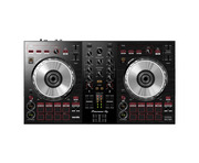Pioneer DJ DDJ-SB3 2-Channel USB Powered Serato DJ Controller
