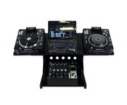 Novopro CDJ WS1 Workstation Stand
