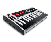 Akai MPK Mini 3 MIDI Keyboard White