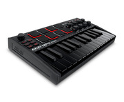 Akai MPK Mini 3 MIDI Keyboard Black