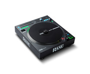 "Rane Twelve MKII 12"" Motorised Turntable"