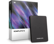 Native Instruments Komplete 13 Software