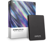 Native Instruments Komplete 13 Ultimate UPG KSELECT