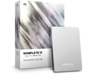 Native Instruments Komplete 13 Ultimate Collectors Edition Software