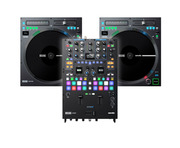 Rane Seventy Mixer + Twelve MKII Bundle