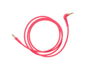 AIAIAI TMA-2 - C13 Neon Pink Woven (1.2m) Cable