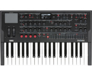 Korg Modwave Wavetable Synthesizer