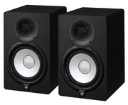 Yamaha HS7-MP Limited Edition Studio Monitors Speakers PAIR