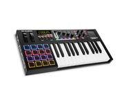 M-Audio Code 25 Black MIDI Keyboard