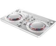 Pioneer DJ DDJ-WeGO4 White DJ Controller