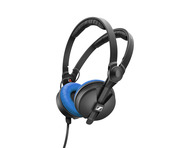 Sennheiser HD 25 Headphones Blue LE