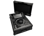 Gorilla DJ Pioneer CDJ-3000 Full Flight Case (Black)