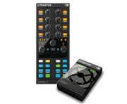 Native Instruments Traktor Kontrol X1 Mk2 & Audio 2 Package
